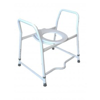 Bariatric Over Toilet Frame
