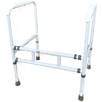 Dynamic Toilet Safety Frame (Free Standing)