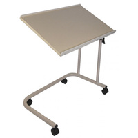 Over Bed Table - Deluxe