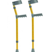 Children's Forearm Crutches
