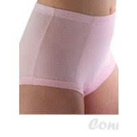 Classic Ladies brief Pink Size 24