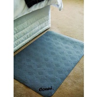Conni Floormat 90cm X 60cm Grey