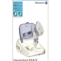 Allersearch Max Nebuliser Therapy System