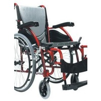 Karma Manual Wheelchair Self Propelled Model S-Ergo 125