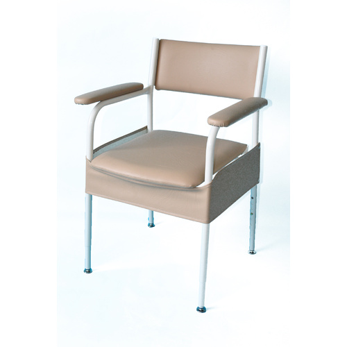 Dynamic Commode Bedside