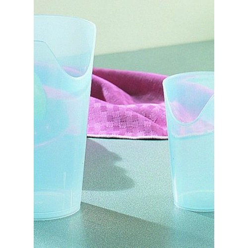 Nosey Cutout Tumblers 340ml